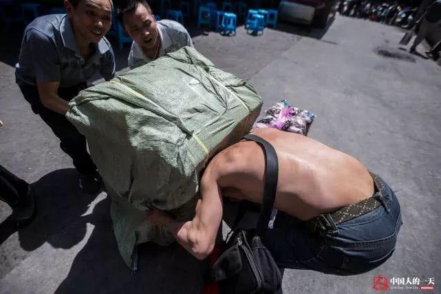 如今他们的故事比照片更动人 中国青年网